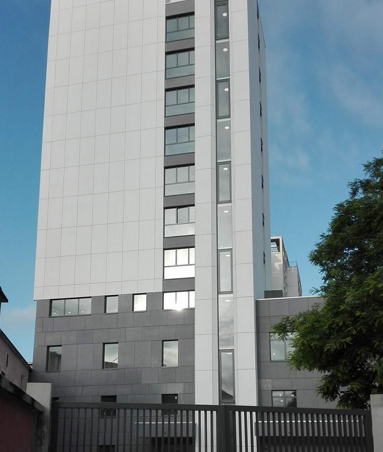 hospital da estrela